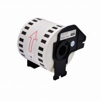 Compatible DK-22205 Label Paper Roll with good factory price