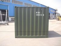 Available New and used Shipping Containers For Sale