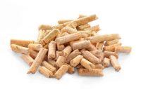Quality Wood Pellets 6mm-8mm