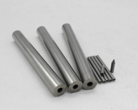 Virgin Material YG10X Solid Tungsten Carbide Rod With Holes 91.5- 92.5 HRA