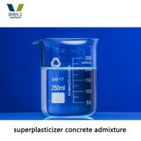 Polycarboxylae Superplasticizers for dry-mixing mortars in ready mix concrete station