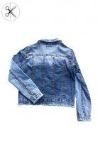 2019 New Fashion Women's Denim Jacket
