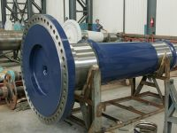 Wind Turbine Generator main shaft
