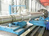 Custom forgings, Thermal Power Forgings,Turbine rotor shaft,Forged Steel Pipes