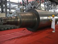 Rolling Mill Rolls  Back up Rolls  Cold Rolling Mill Rolls