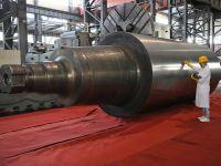 Rolling Mill Rolls  Back