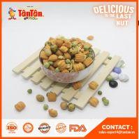 TAN TAN SNACKS & MIXED NUTS