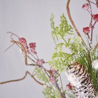 Artificial Flower Pine