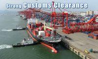 Beijing Seehog customs brokerage,Capital airport imported Monaco wood,customs and logistics service
