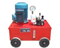 HYDRAULIC POWER PACK PUMP