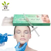 10ml cross linked beauty personal care deep acid hyaluronic filler injection for Lip Enhancement