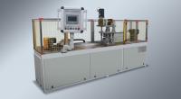 Automatic Manifold Pipe Piercing Machine