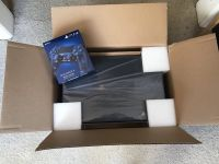 Sony Ps4 Pro 1tb console + 10 Free Games & 2 Controllers
