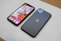 Apple IPhone 11 & 11 Pro 64GB/256GB/512GB