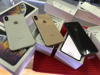 Apple iphone Xs Max 256gb / Apple iphone XR 256gb Unlocked