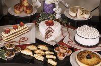 SUDEM LEMON CAKE MIX