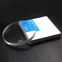 Borosilicate gauge sight glass