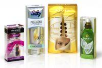 Hair Care Packaging