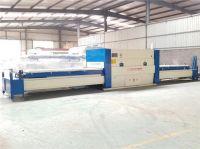 TM2480-B PVC Vacuum laminating machine VACUUM MEMBRANE PRESS