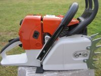 ms660 chainsaw only engine sold ,