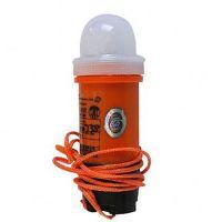 Marine lifebuoy light dry / lithium battery lifebuoy self igniting light