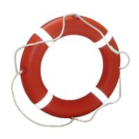 Hot selling china manufacturer solas marine life buoy