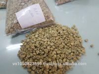 coffee bean Vietnam
