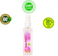 Menaja  natural  & undiluted Rose water 100 ml