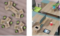 2019 Modern Office Furniture