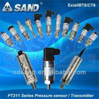 PT211series pressure transmitter/sensor