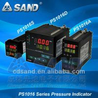 PS1016 melt pressure intelligent indicator match with transducer