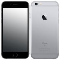Used Iphone 6s Grey Color