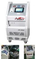 A/C REFRIGERANT RECOVERY&CHARGING MACHINES