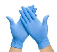 Hand Nitrile Disposable Glove