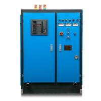 Medium frequency industrial heat treatment electric furnace