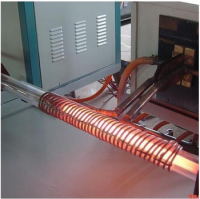 1000kw induction heat treatment machine