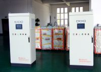 250KW high frequency induction heat treatment machine