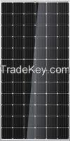 320W MONCRYSTALLINE SOLAR PANEL