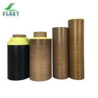 Teflon PTFE Self Adhesive Fabric Tape