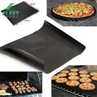 Non Stick PTFE BBQ Grill Baking Mat