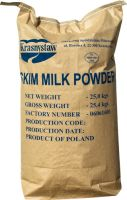 Skimmed Milk Powder / Full Cream Milk