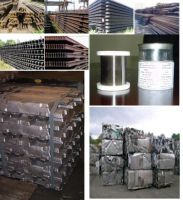 USED RAILS & HMS 1&2,Nickel,Copper,Aluminum,Sulphur,Zinc,Ethanol 96%,Lead