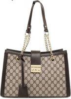 Guangzhou Wholesale Elegant Tote Bag Fashion Bags Classic Lady Handbags with Certificate(J299)