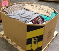 Childrens Clothing Pallets