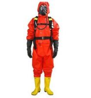 New Style Supply Fire Fighting Safety Suit For Chemical Protective