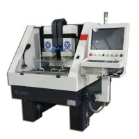 Tempered Glass Screen Protector Making Machine for 2D 3D 4D Tempered G