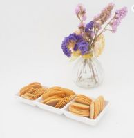 Chinese biscuits and crispy cookies supplier and exporter