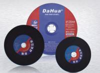 Dahua Cutting & Grinding Wheels