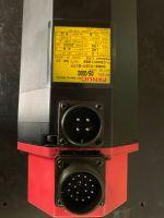 Fanuc a6/2000 Servo motor