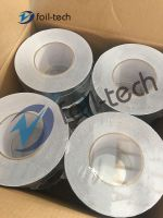 Adhesive tape Heat resistant aluminum foil tape